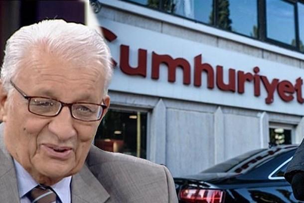 Alev Coşkun Cumhuriyet yönetimini topa tuttu: Algı operasyonu yapıyorlar