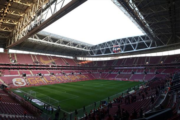 Erdoğan istedi, Galatasaray sildi! Türk Telekom Arena'nın adı değişti!