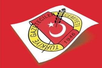 TGC'den Sözcü muhabirlerinin tutuklanmasına tepki