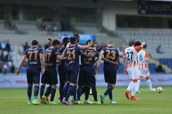 Başakşehir'den Beşiktaş'a gönderme: