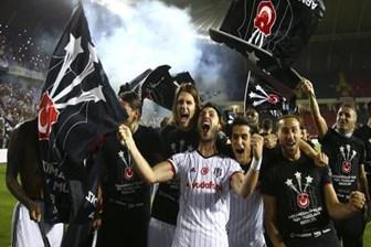 Şampiyonluk sonrası Beşiktaş'ta ilk ayrılık!