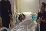 Peker Açıkalın ameliyat sonrası beddua etti!