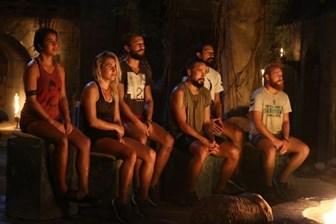 Survivor'da dokunulmazlık oyununu kim kazandı, elemeye hangi isimler kaldı?