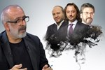 Ahmet Kekeç, İbrahim Karagül'e fena yüklendi: Akif Emre kalbine yenildi, Salih Tuna istifa noktasına getirildi!