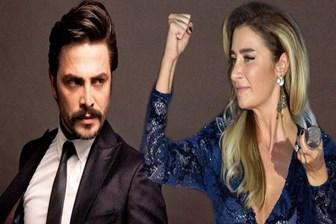 Sıla ve Ahmet Kural'ın doğum gününden çıkan aşkı!