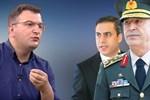 Cem Küçük'ten bomba Hürriyet iddiası! Hakan Fidan ve Hulusi Akar tutuklansın istiyorlar!