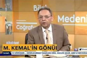 Mustafa Armağan'dan olay sözler!