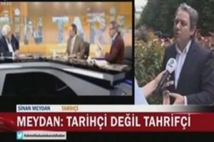 Ünlü tarihçiden skandal 'Atatürk' sözlerine çok sert yanıt