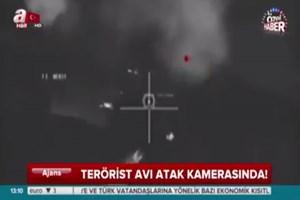 A haber'in yayından kaldırdığı video