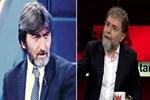 Ahmet Hakan Rıdvan Dilmen'le dalga geçti: Sayın Cumhurbaşkanım, Rıdvan'ı ağlatanlara kızar mısınız?