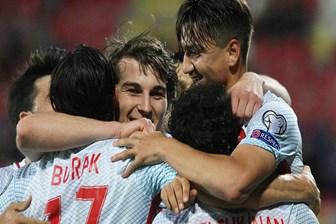 Kosova- Türkiye Dünya Kupası maçı reyting tablosunu karıştırdı!