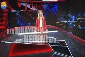 Gece Hattı yakında Show TV'de!