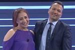 Ali Sunal'a yarışmada ilan-ı aşk
