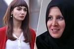 Birce Akalay'dan Sibel Üresin'in sözlerine sert tepki: Sen nasıl ahlak yoksunu bir kadınsın!