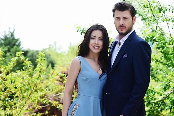 ATV'nin yeni dizisinin yayın saati değişti! (Medyaradar/Özel)