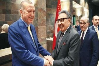 CHP'li Aykut Erdoğdu'dan ilginç iddia: Erdoğan, Aydın Doğan'ı çağırıp..