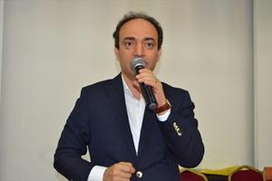 HDP Sözcüsü Baydemir: