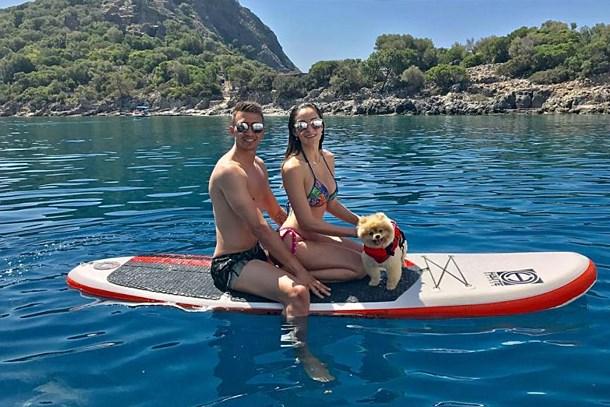 Fernando Muslera'nın tatili 'tatsız' bitti!