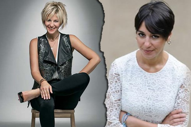 Hürriyet yazarından Ayşe Arman'a 'hanutçu' göndermesi!