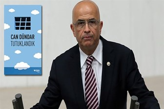 Enis Berberoğlu: Can Dündar'ın kitabındaki 'solcu milletvekili' ben değilim