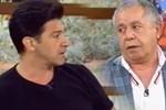 Acun Ilıcalı'nın kanalında yayın kestiren 'lan' kavgası!