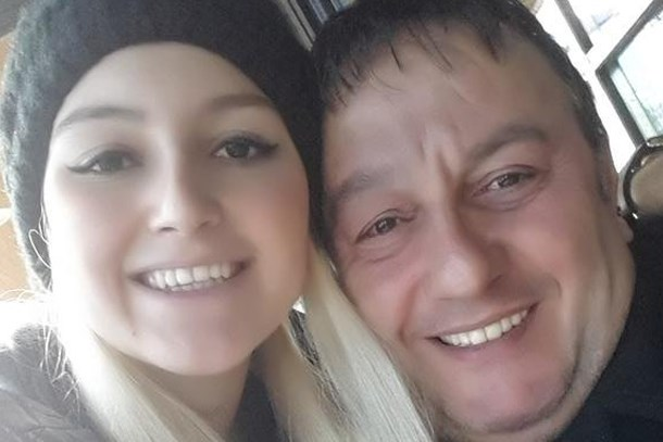 İsmail Türüt'ün kızı sosyal medyayı salladı: Biz vururuz sela okurlar...