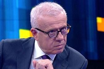 Ertuğrul Özkök'ten Ahmet Taşgetiren'e destek: Sansürlenen cümlesinin altına imzamı atıyorum!