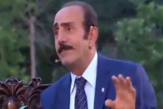 Mustafa Keser'den canlı yayında gaf: İt sürüsü gibi aile var