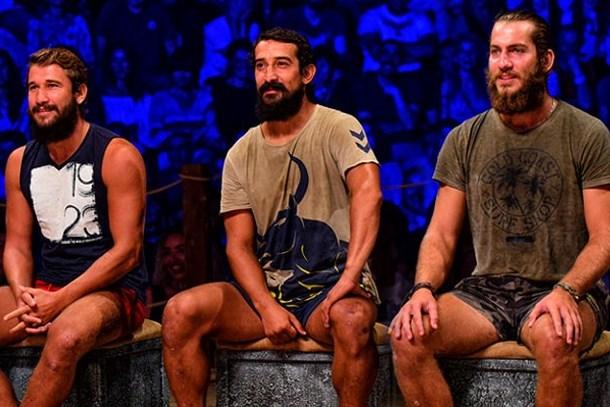 Survivor 2017'de kim elendi? Büyük finale hangi isimler kaldı?