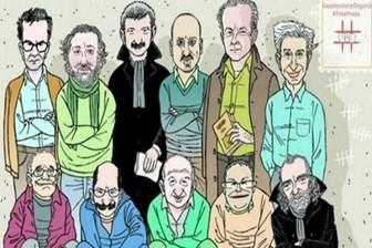 Tutuklu Cumhuriyet çalışanlarından 'Adalet Yürüyüşü'ne voltalı destek