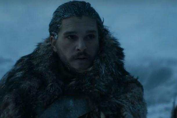 Game of Thrones 7.sezon 2. fragmanı yayınlandı: Kış geldi!