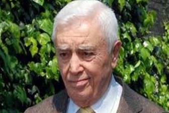 Eski TBMM Başkanı hayatını kaybetti!