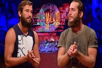 Survivor 2017'nin şampiyonu kim oldu? Adem mi, Ogeday mı?