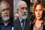 Altan kardeşler ve Nazlı Ilıcak için mahkeme kararını açıkladı!