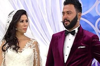 Esra Erol'un programında evlenmişlerdi! Caner ve Berke boşanıyor mu?