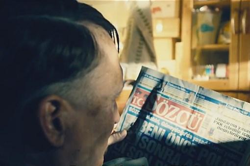 Hitler Sözcü gazetesinden neden rahatsız oldu?