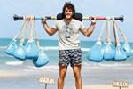'Survivor 2017'nin şampiyonu Ogeday ada günlerini anlattı