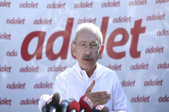 Kemal Kılıçdaroğlu'ndan çok ilginç Enis Berberoğlu iddiası!