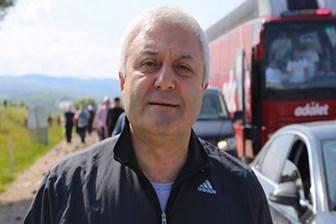 CHP'li Tuncay Özkan'dan Melih Gökçek ve Akşam'a yalanlama: Düzeltilmezse dava açarım