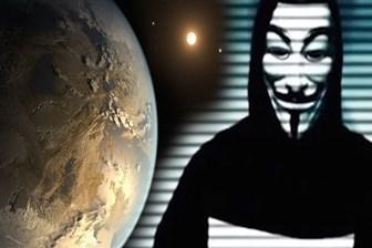NASA, 'dünya dışı yaşam' iddiasına yanıt verdi