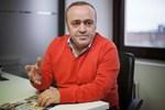Ali Eyüboğlu'ndan dizi kanallarına çağrı: Haber programları başlarsa fena olmaz!