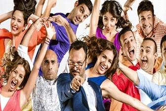 Güldür Güldür Show En İyiler zirvede! İkincilik yarışı nasıl bitti?