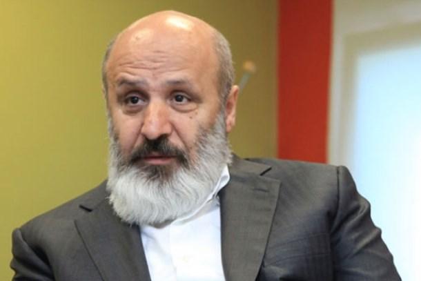 Ukrayna'dan Ethem Sancak'a ültimatom: Yazarınız Rusçuların ağzıyla konuşuyor! (Medyaradar/Özel)