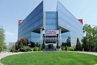 Sodexo'dan Hürriyet ve Doğan TV Center'daki