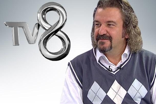 Acun bayram ekranını böyle kurtarıyor! TV8'in 'kadrolu meddahı' kim oldu?