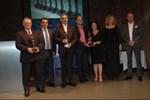 Fox Haber'e Almanya'dan 'Kybele' ödülü!