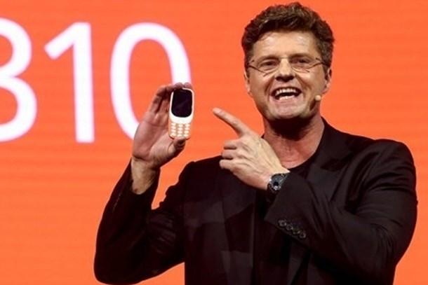 Nokia 3310'un Türkiye satış fiyatı belli oldu!