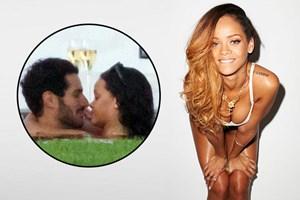 İşte Rihanna'nın yeni sevgilisi Suudi milyarder!