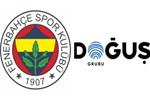 Fenerbahçe ile Doğuş Grup'tan sponsorluk anlaşması!