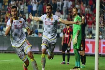Eskişehir-Göztepe maçı reyting zirvesini karıştırdı!